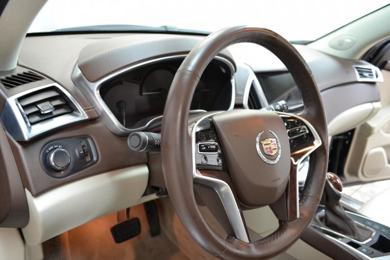 Cadillac SRX 2014 price $15,745
