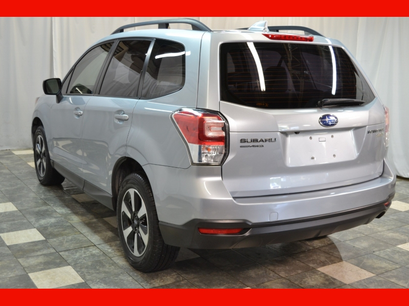 Subaru Forester 2017 price $16,495