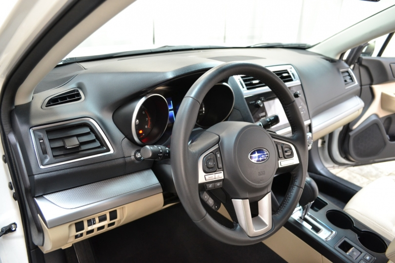 Subaru Outback 2017 price $18,795