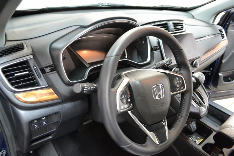 Honda CR-V 2017 price $23,239