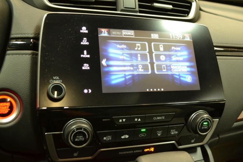 Honda CR-V 2017 price $20,995