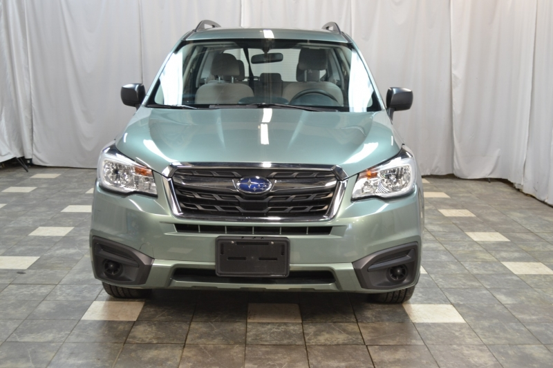 Subaru Forester 2018 price $17,995