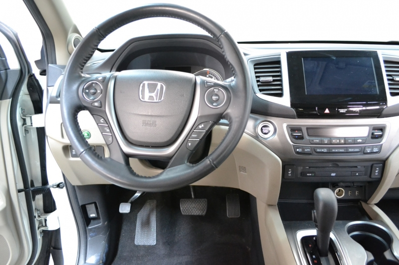 Honda Pilot 2016 price $22,495