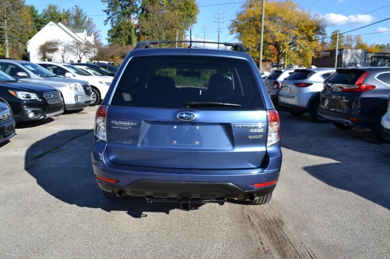 Subaru Forester 2012 price $4,995