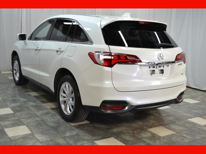 Acura RDX 2018 price $21,495