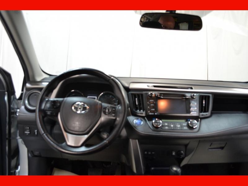 Toyota RAV4 Hybrid 2016 price $15,795