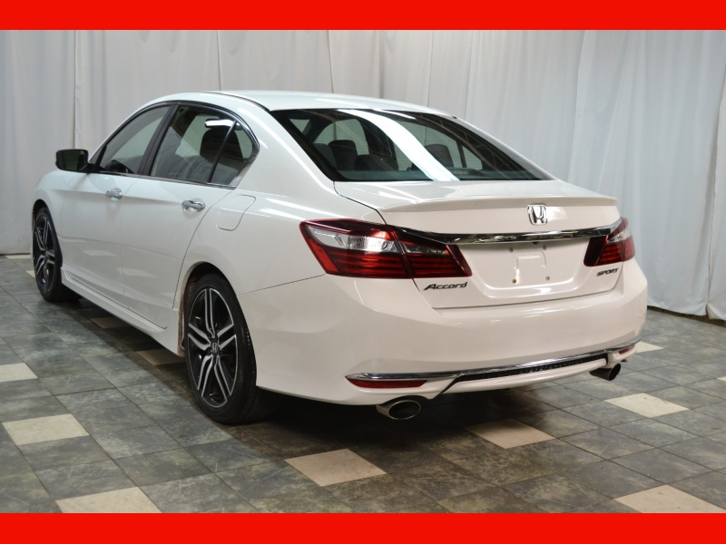 Honda Accord Sedan 2017 price $15,570