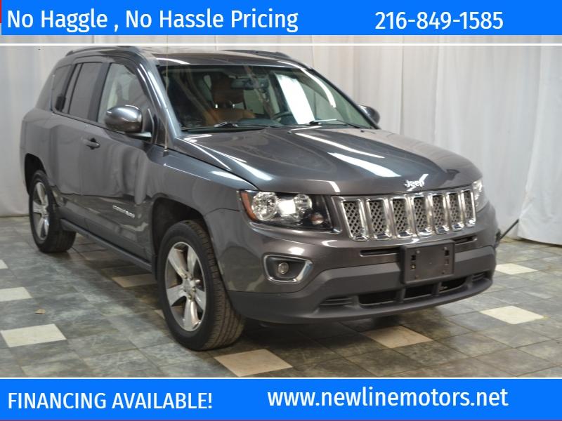Jeep Compass 2017 price $11,995