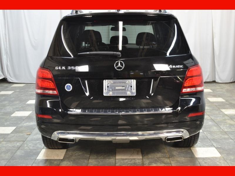 Mercedes-Benz GLK-Class 2015 price $16,850