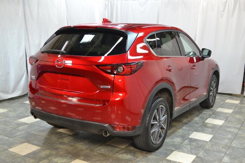 Mazda CX-5 2017 price $20,395