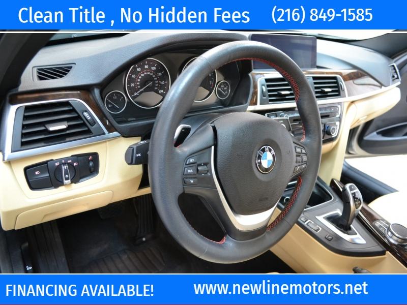 BMW 3-Series 2017 price $23,995