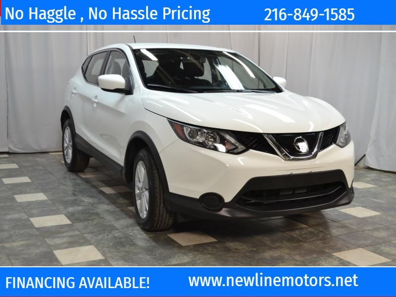 Nissan Rogue Sport 2019 price $15,895