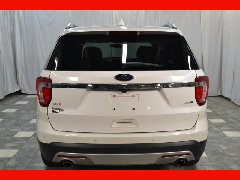 Ford Explorer 2017 price $22,450