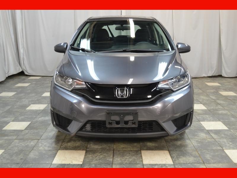 Honda Fit 2017 price $11,395