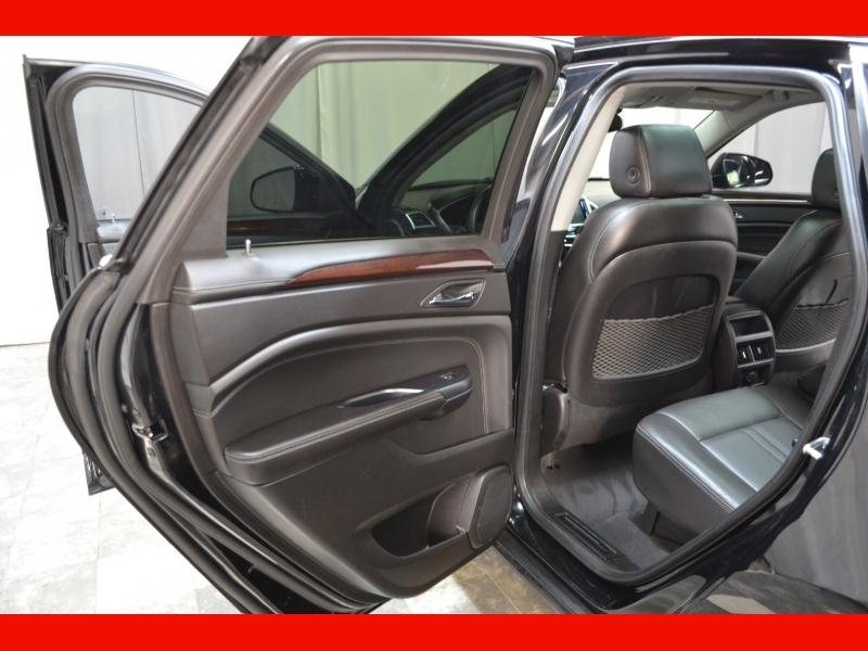 Cadillac SRX 2015 price $13,995