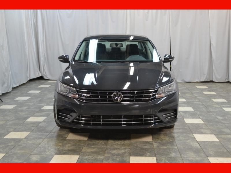 Volkswagen Passat 2017 price $13,895