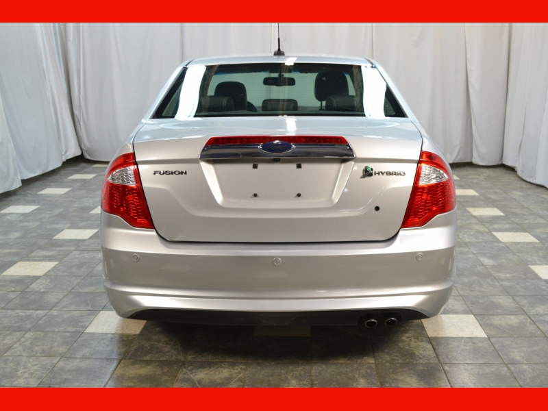Ford Fusion 2010 price $4,395