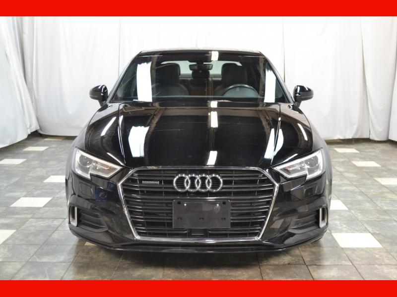 Audi A3 Sedan 2017 price $19,500