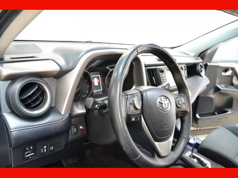 Toyota RAV4 2017 price $16,795