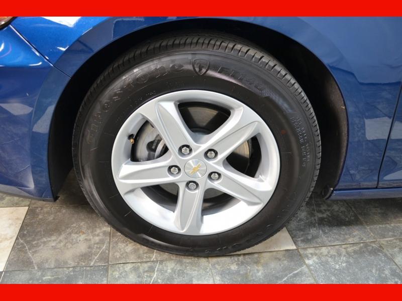 Chevrolet Malibu 2019 price $15,995