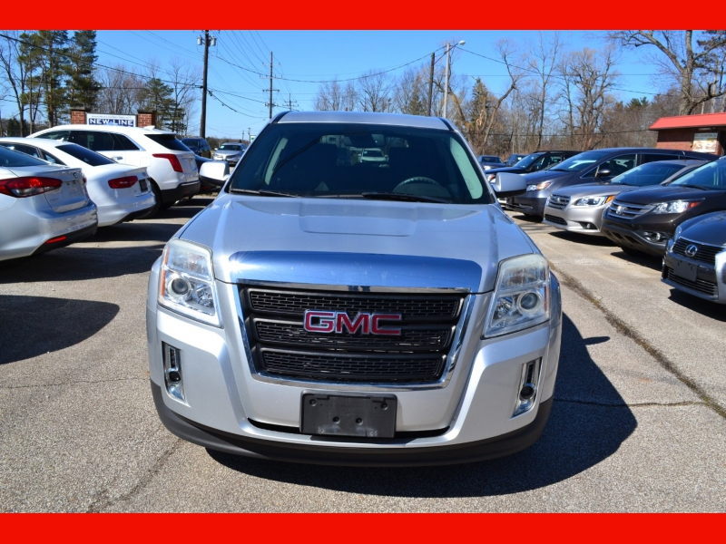 GMC Terrain 2011 price $6,995