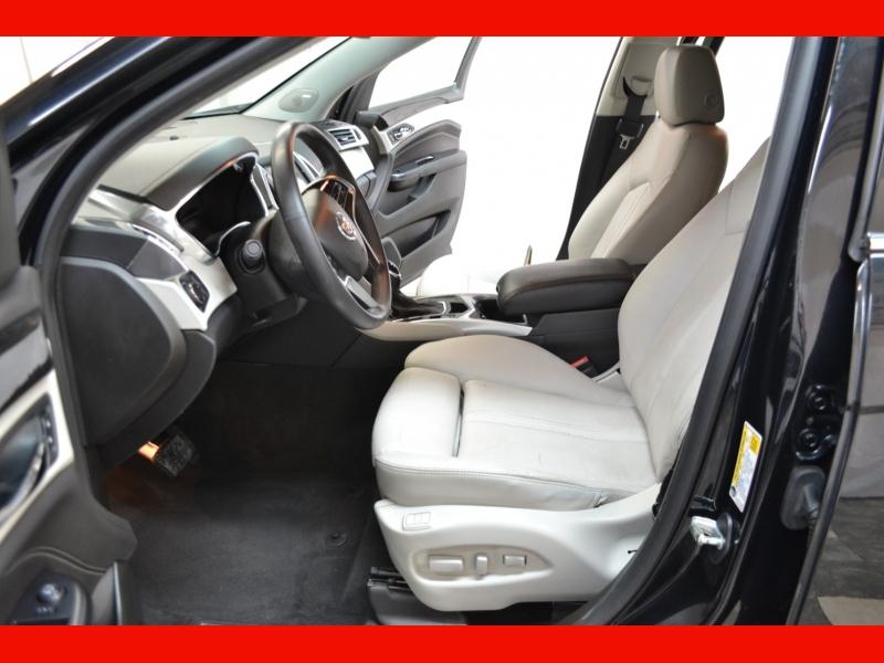 Cadillac SRX 2013 price $12,490