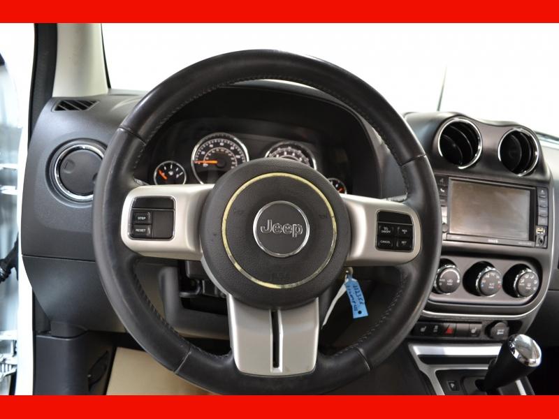 Jeep Compass 2017 price $15,995