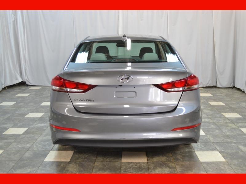 Hyundai Elantra 2018 price $13,600