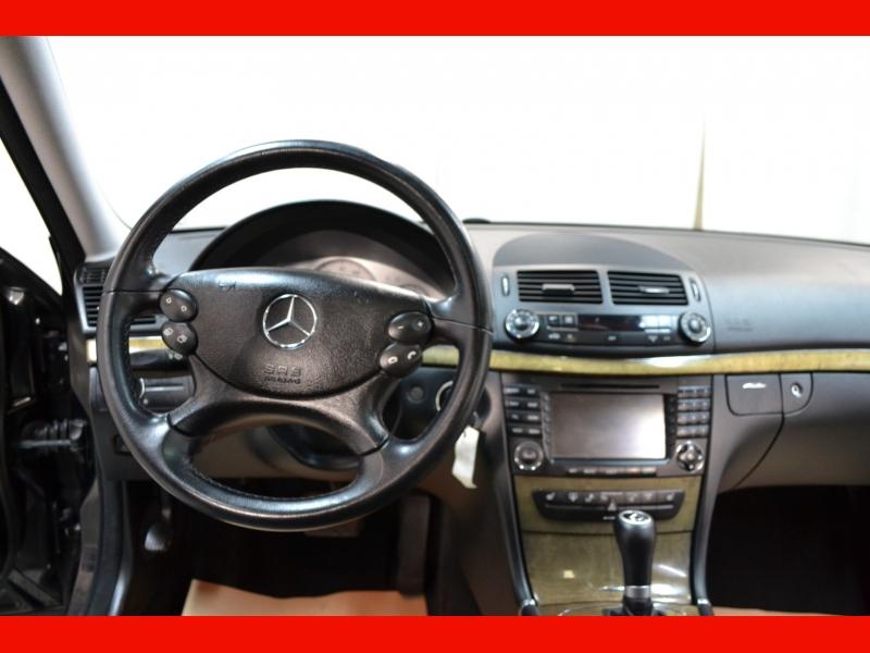 Mercedes-Benz E-Class 2008 price $6,495