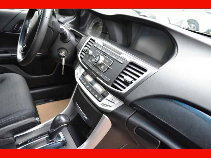 Honda Accord Sdn 2013 price $12,895