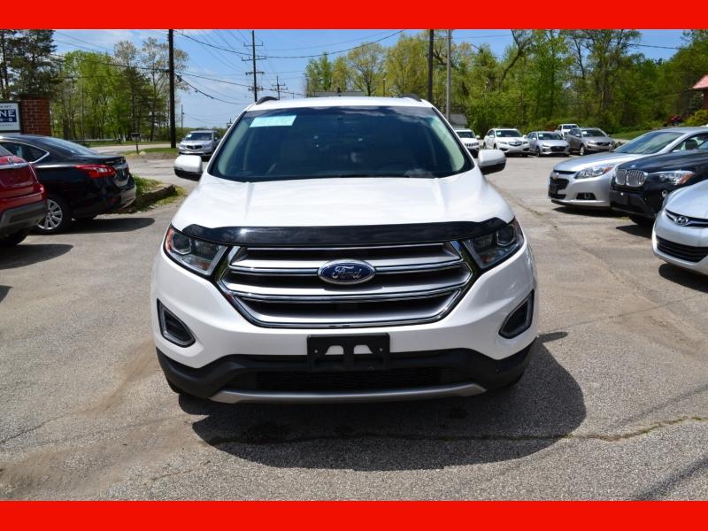 Ford Edge 2016 price $16,995