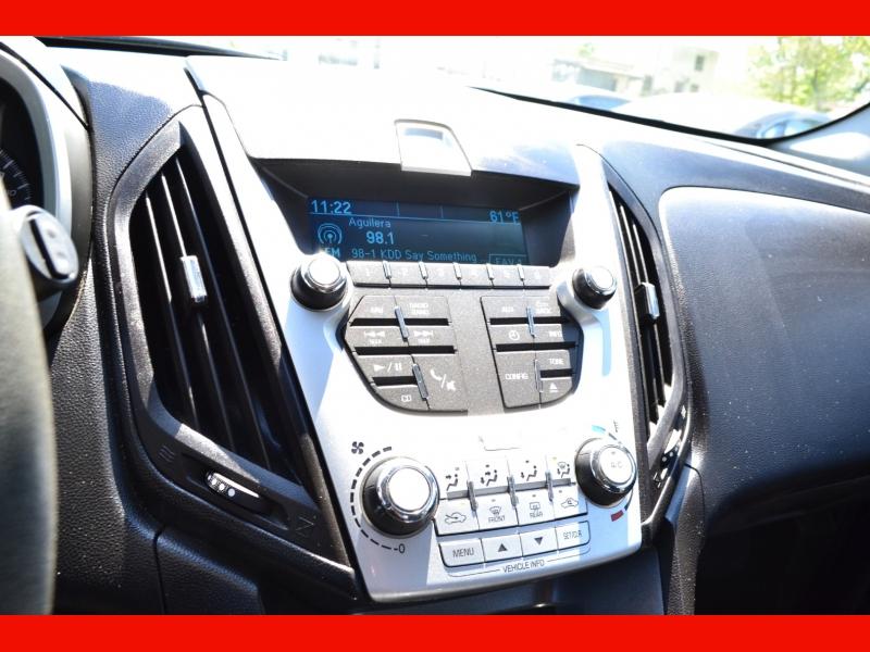 Chevrolet Equinox 2014 price $12,795