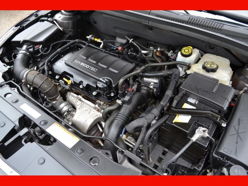 Chevrolet Cruze Limited 2016 price $13,595
