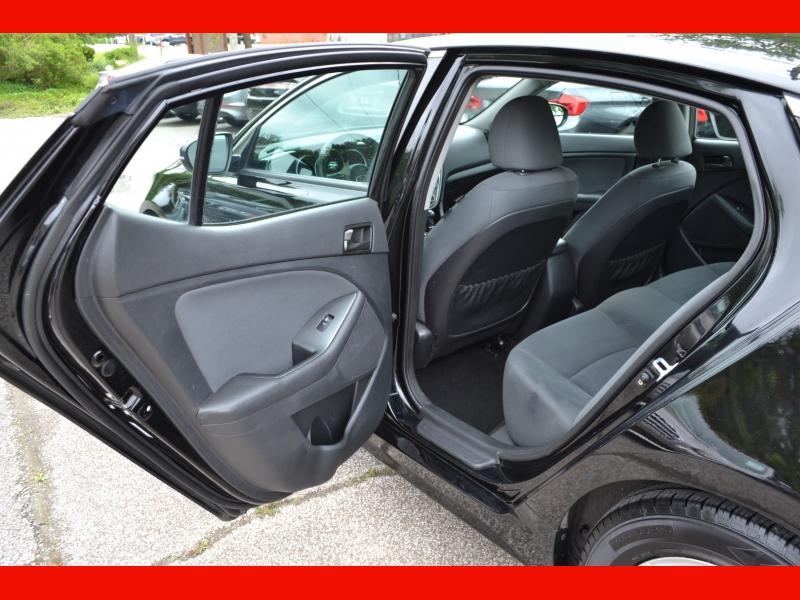 Kia Optima 2015 price $10,195