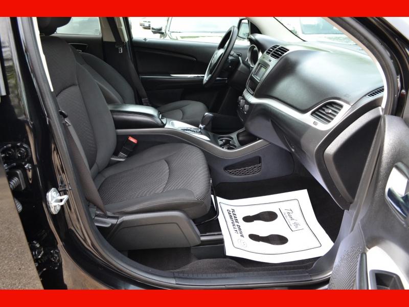 Dodge Journey 2017 price $12,895