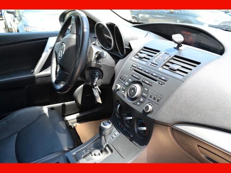 Mazda Mazda3 2012 price $10,495