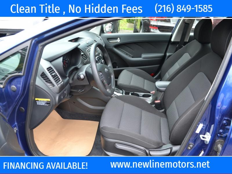 Kia Forte 2018 price $14,895