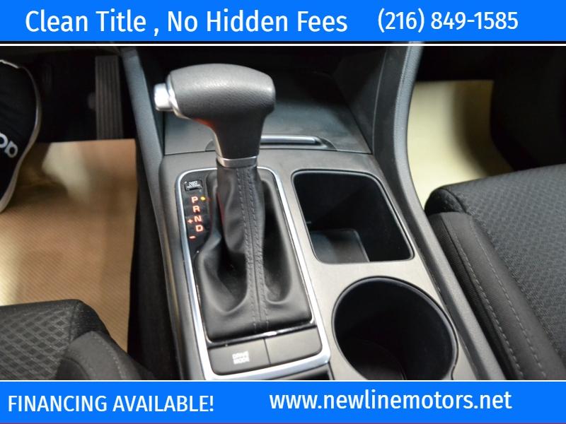 Kia Optima 2016 price $14,350