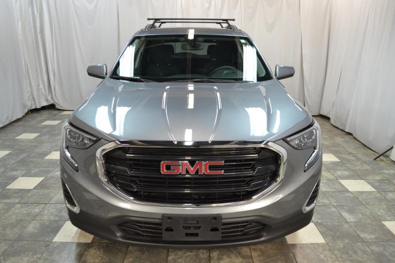 GMC Terrain 2018 price $24,395