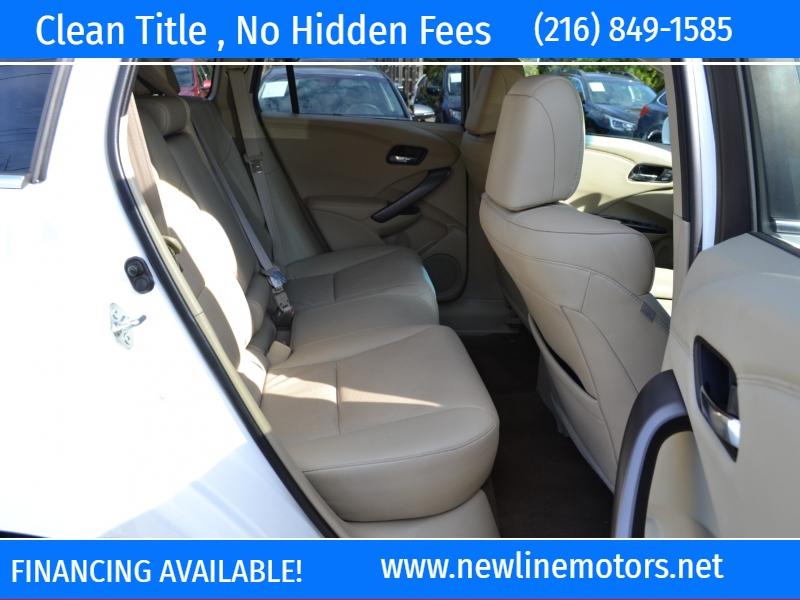 Acura RDX 2014 price $21,995