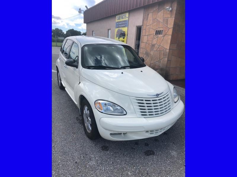 Chrysler PT Cruiser 2005 price $2,199