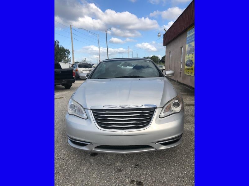 Chrysler 200-Series 2012 price $5,500