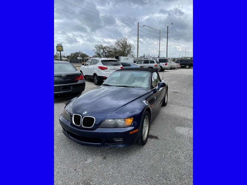 BMW 3-Series 1998 price $3,550