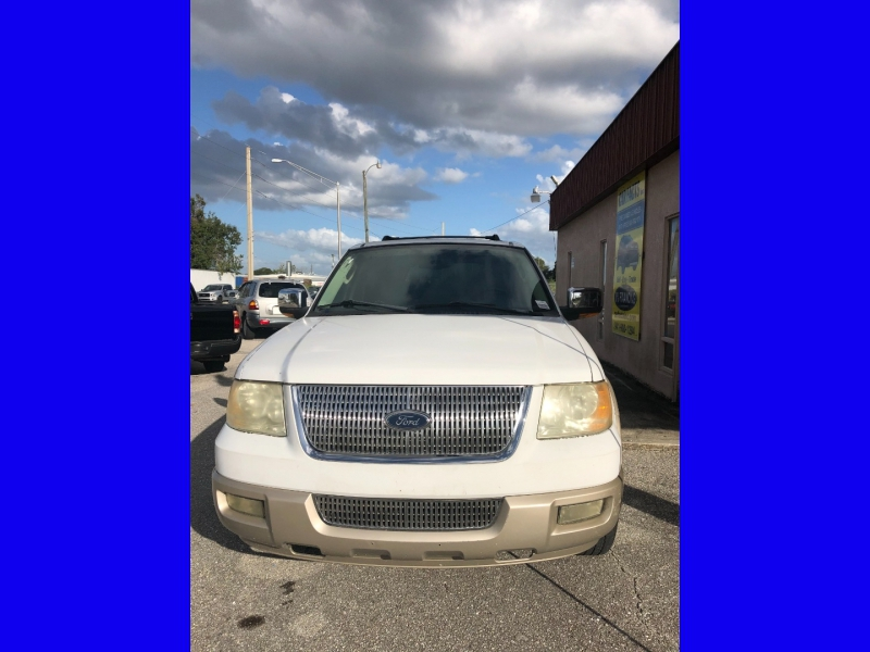 Ford Expedition 2005 price $3,800