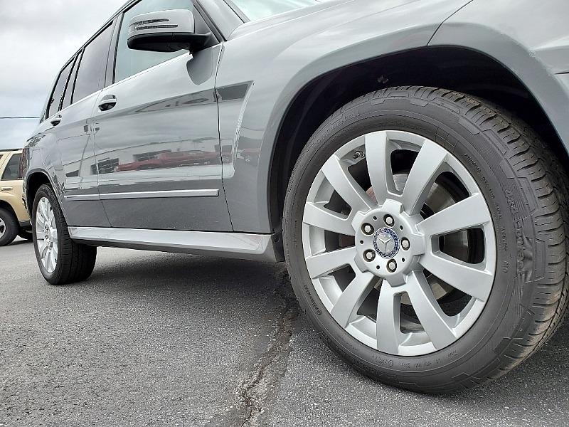 Mercedes-Benz GLK-Class 2011 price $15,900
