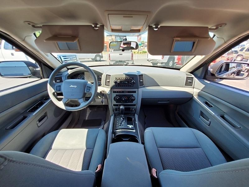 Jeep Grand Cherokee 2006 price $13,900
