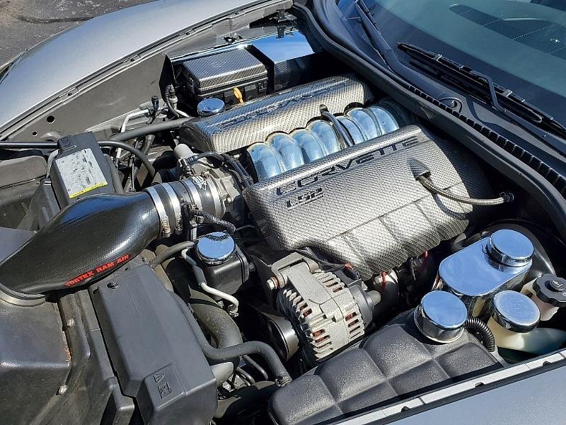 Chevrolet Corvette 2007 price $31,900