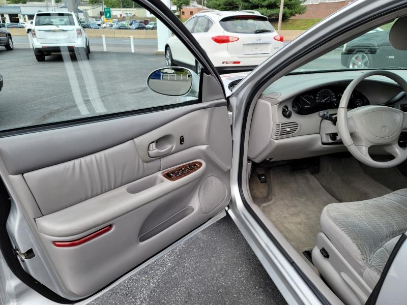Buick Century 2005 price $6,900