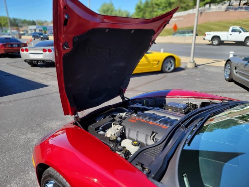Chevrolet Corvette 2008 price $32,900