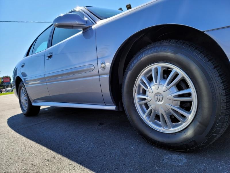 Buick LeSabre 2004 price $7,900